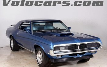 1969 Mercury Cougar for sale 100910956