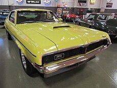 1969 Mercury Cougar for sale 100915824