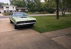 1969 Mercury Cougar for sale 100924629