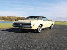 1969 Mercury Cougar for sale 100979048
