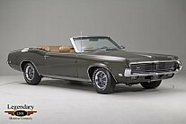 1969 Mercury Cougar for sale 100985861