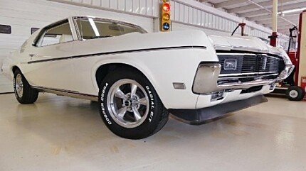 1969 Mercury Cougar for sale 100985989