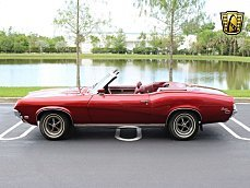 1969 Mercury Cougar for sale 100992453