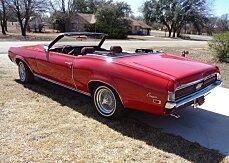 1969 Mercury Cougar for sale 100992960