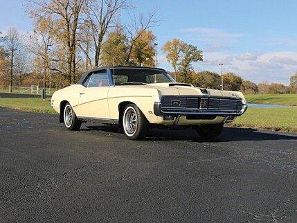 1969 Mercury Cougar for sale 100995165
