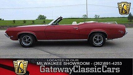 1969 Mercury Cougar for sale 100996510