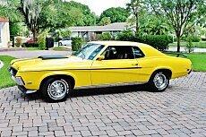 1969 Mercury Cougar for sale 101009586