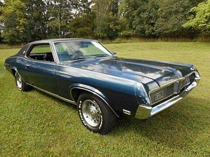 1969 Mercury Cougar for sale 101038327