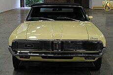 1969 Mercury Cougar for sale 101041152