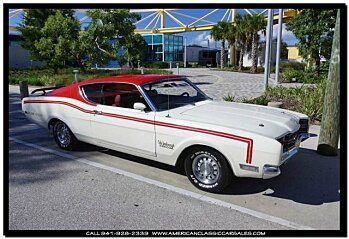 1969 Mercury Cyclone for sale 100724177