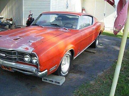 1969 Mercury Cyclone for sale 100804726