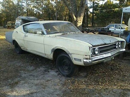 1969 Mercury Cyclone for sale 100830461