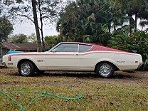 1969 Mercury Cyclone for sale 100838437