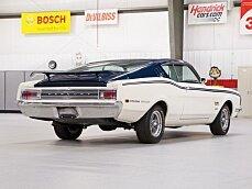 1969 Mercury Cyclone for sale 100995287