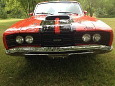 1969 Mercury Cyclone for sale 100886958