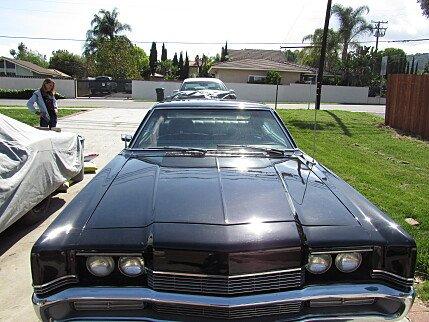 1969 Mercury Marauder for sale 100747689