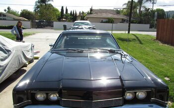 1969 Mercury Marauder for sale 100747689