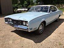 1969 Mercury Montego for sale 100778695
