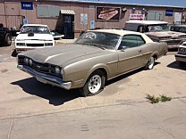 1969 Mercury Montego for sale 100787607