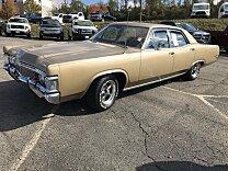1969 Mercury Monterey for sale 100917320