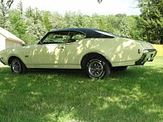 1969 Oldsmobile 442 for sale 100728465