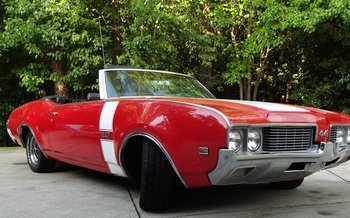 1969 Oldsmobile 442 for sale 100767285
