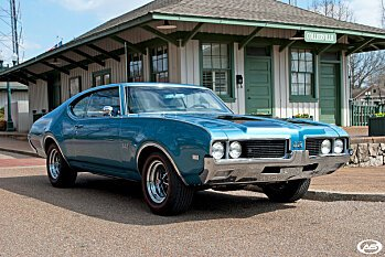 1969 Oldsmobile 442 for sale 100768070