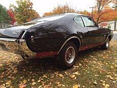 1969 Oldsmobile 442 for sale 100844346