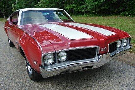 1969 Oldsmobile 442 for sale 100851682