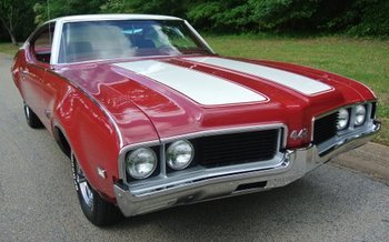 1969 Oldsmobile 442 for sale 100851682