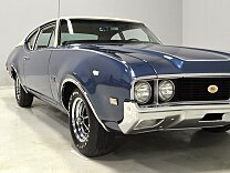1969 Oldsmobile 442 for sale 101007238