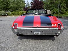 1969 Oldsmobile 442 for sale 100771427