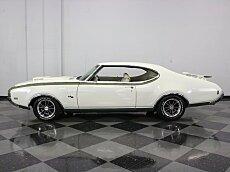 1969 Oldsmobile 442 for sale 100834004