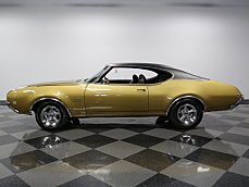 1969 Oldsmobile 442 for sale 100868607