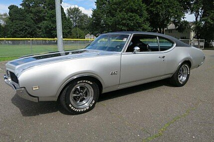 1969 Oldsmobile 442 for sale 100893682