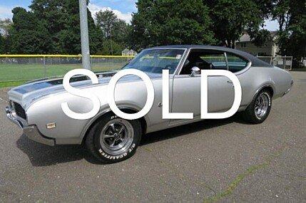 1969 Oldsmobile 442 for sale 100893682