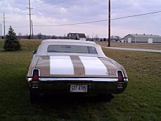 1969 Oldsmobile 442 for sale 100904662