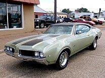 1969 Oldsmobile 442 for sale 100908590