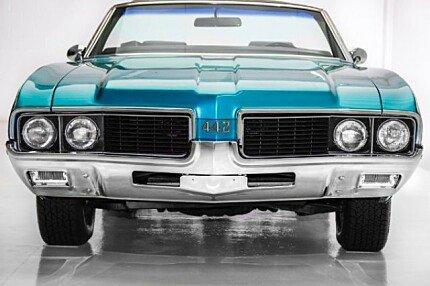 1969 Oldsmobile 442 for sale 100945445