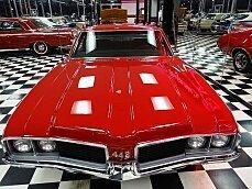 1969 Oldsmobile 442 for sale 100999421