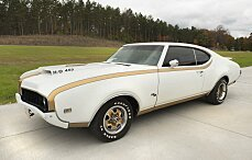 1969 Oldsmobile 442 for sale 101005375