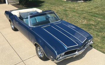1969 Oldsmobile 442 for sale 101024936