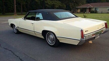 1969 Oldsmobile 88 for sale 100825170