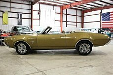 1969 Oldsmobile Cutlass for sale 100797885