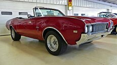 1969 Oldsmobile Cutlass for sale 100857567