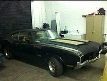1969 Oldsmobile Cutlass for sale 100825091