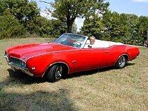 1969 Oldsmobile Cutlass Cruiser for sale 100988556