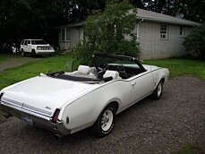 1969 Oldsmobile Cutlass for sale 100825209