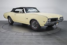 1969 Oldsmobile Cutlass for sale 100853267