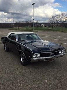 1969 Oldsmobile Cutlass for sale 100954015
